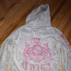 Sweaters - juicy sweatshirt